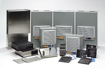 ITSENCLOSURES Thermal Management for PC Enclosures