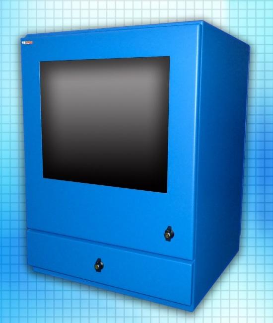 ID34 computer pc enclosure desktop icestation by itsenclosures