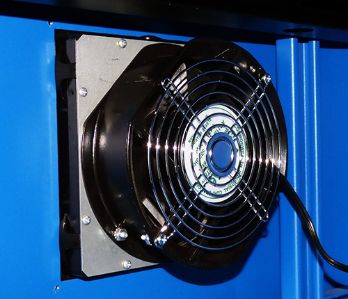 IceStation Computer Enclosure Thermal Management Filtered Fan System.jpg