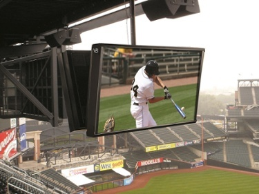 Outdoor LCD Enclosure ViewStation ITSENCLOSURES