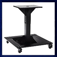 desktop titan accessories icestation itsenclosures mobile pedestal