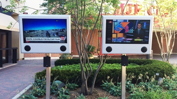 itsenclosures viewstation mall partridge creek lcd enclosure touchscreen