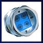 roxtec cable entry gland nema 4 TITAN accessories icestation itsenclosures